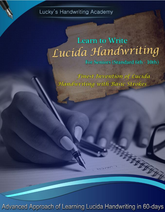 lucida coverpage book 3